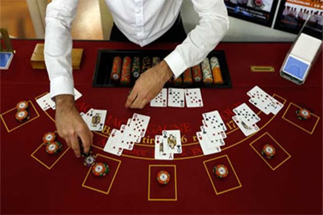 Online Casino Poker – Play Real Cash Casino Poker In Pennsylvania