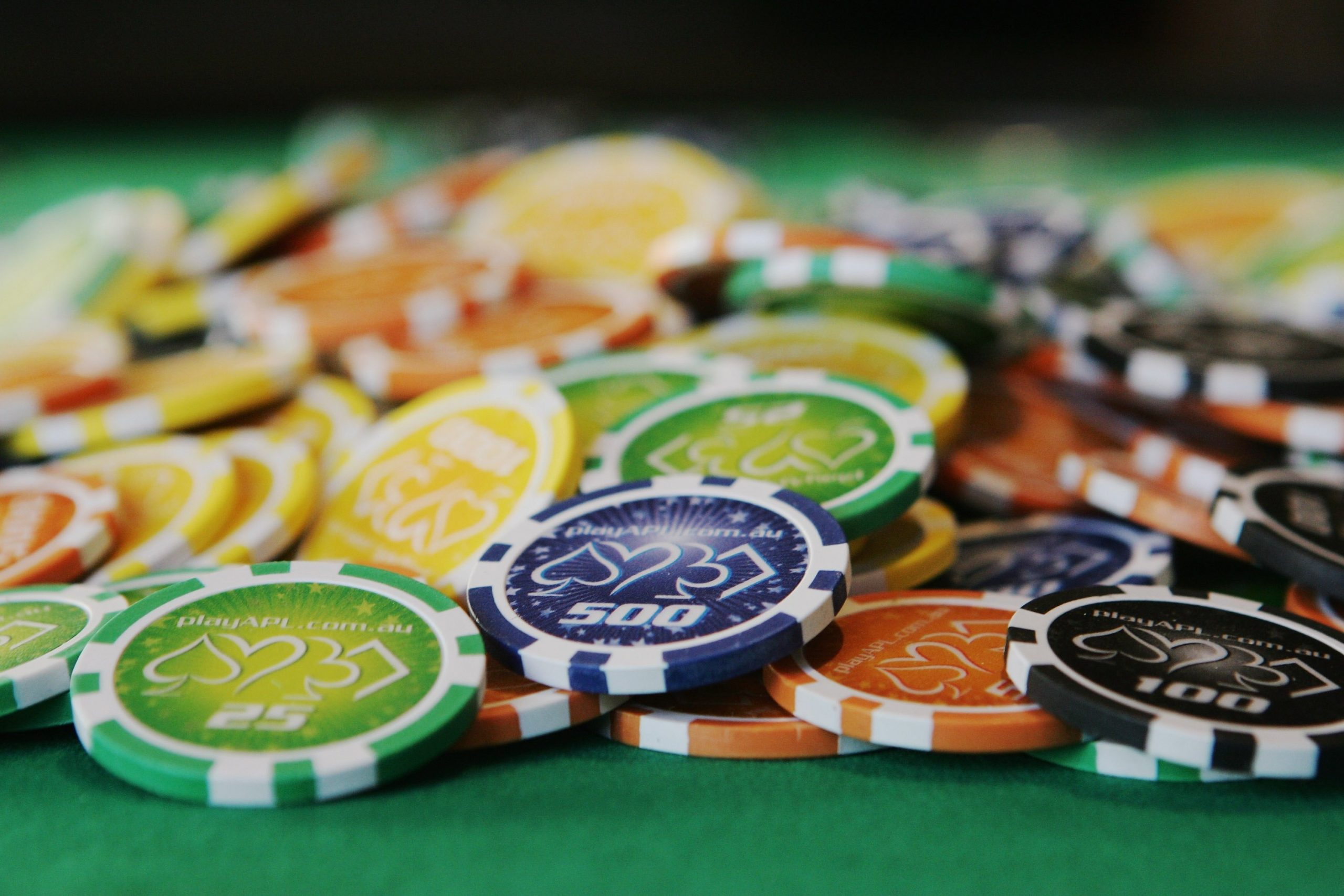 Play As Well As Discover Free Casino Games