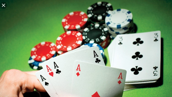 America's Leading 5 Online Casino Poker Sites