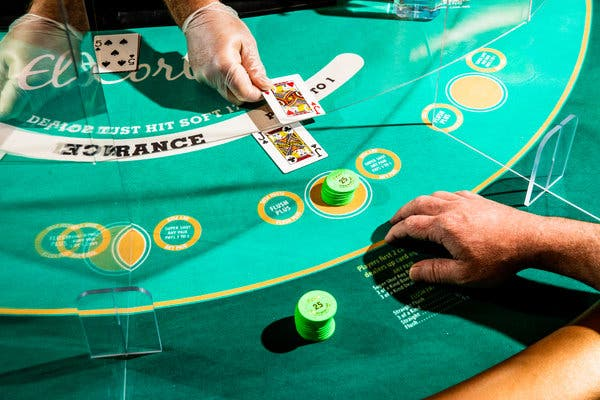 Online Casino Poker Ultimately Trigger The Termination Of Live Play