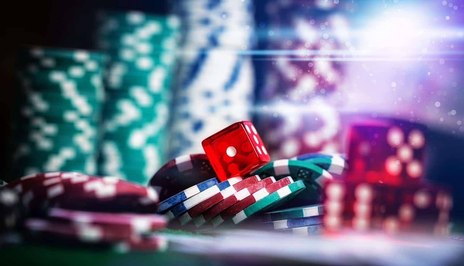 The Majority Of Truth Regarding Online Casino