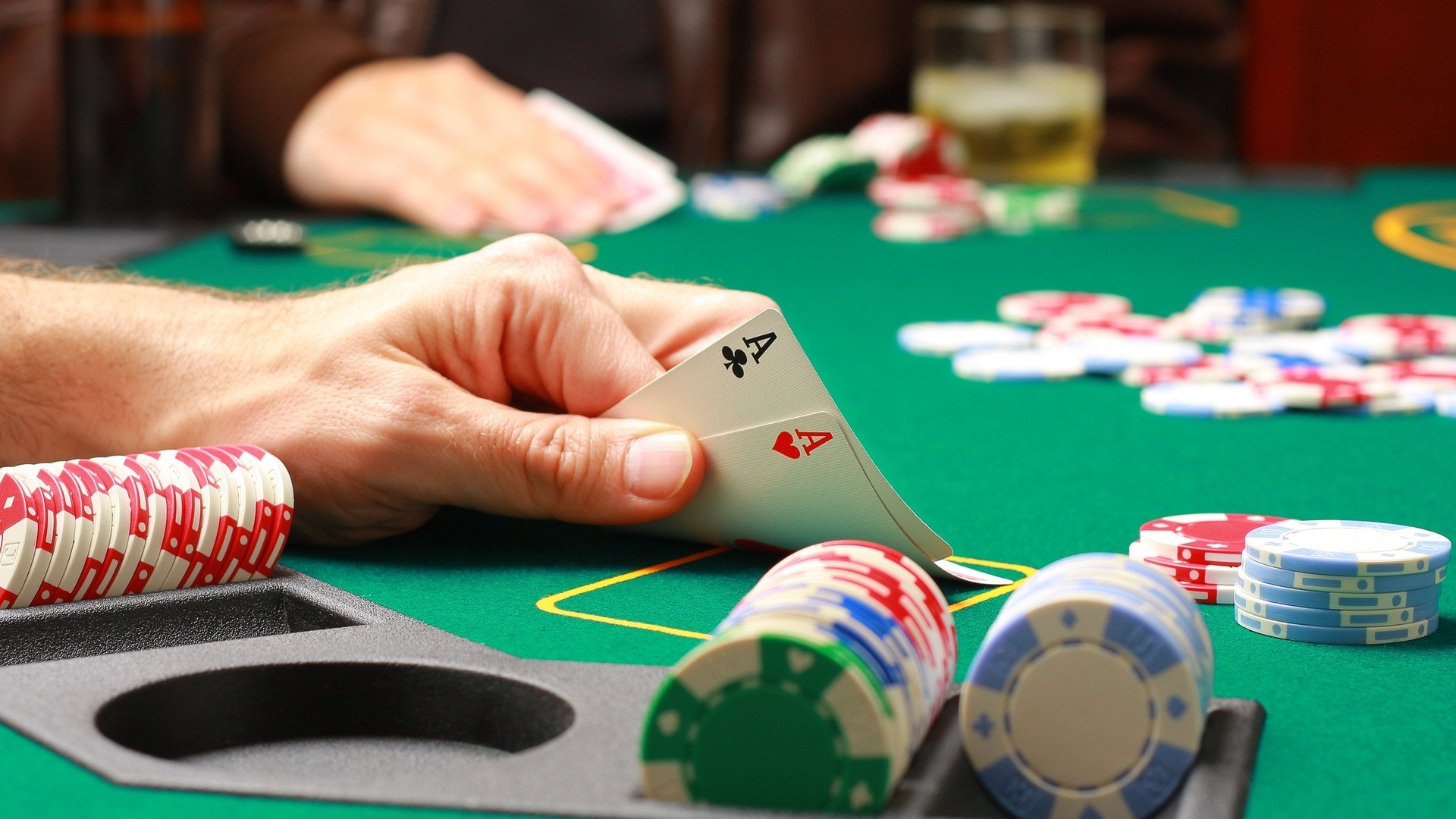 Filthy Truths Concerning Gambling Revealed