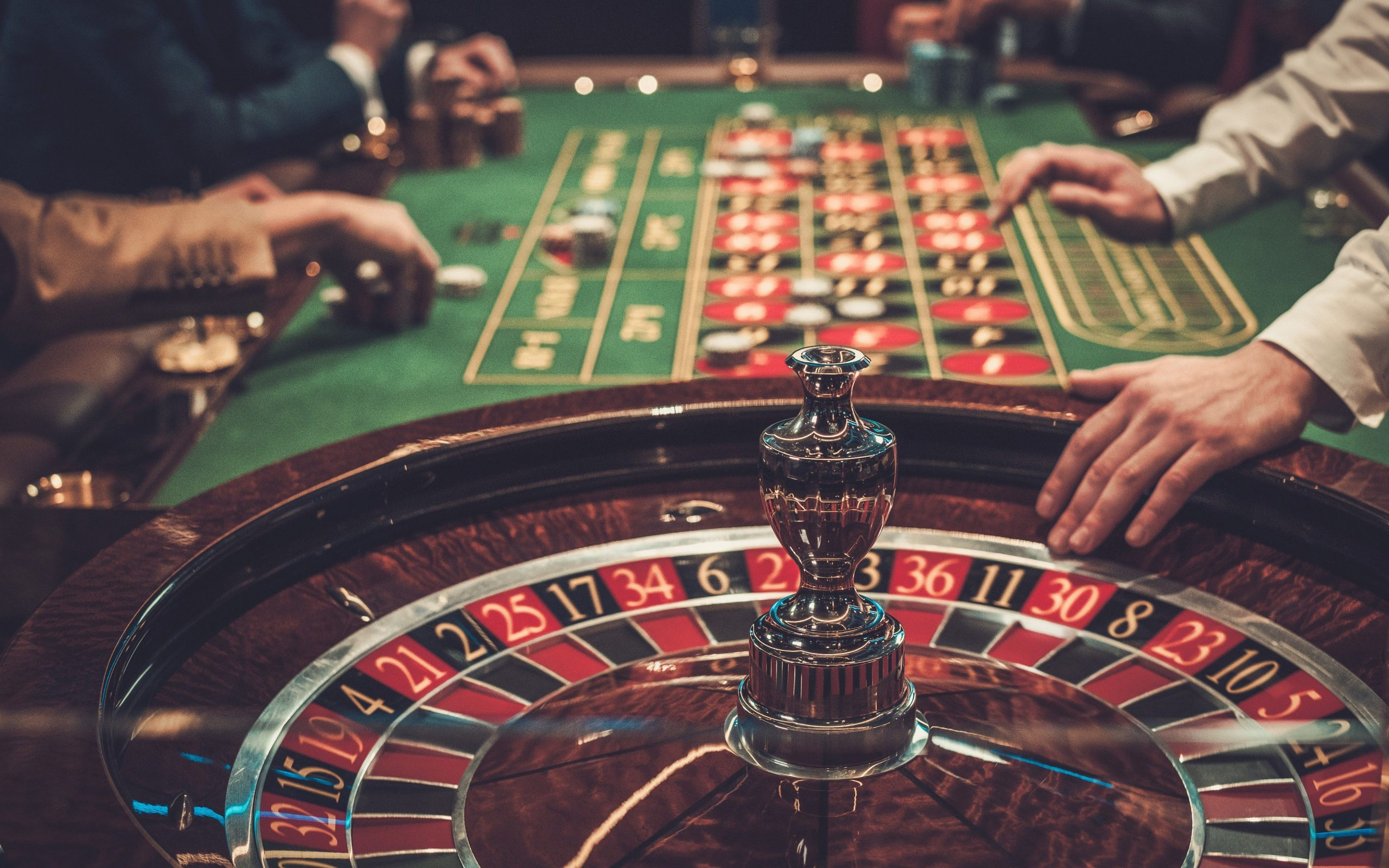 Here's A Fast Means To Unravel The Casino Drawback