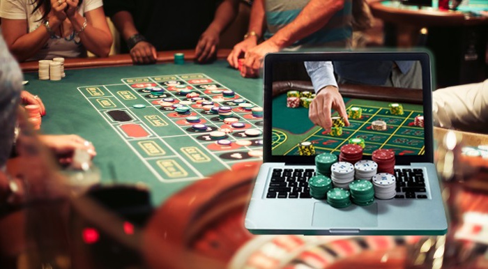 Enthusiastic About Casino The Explanation Why It Is Time To Cease!