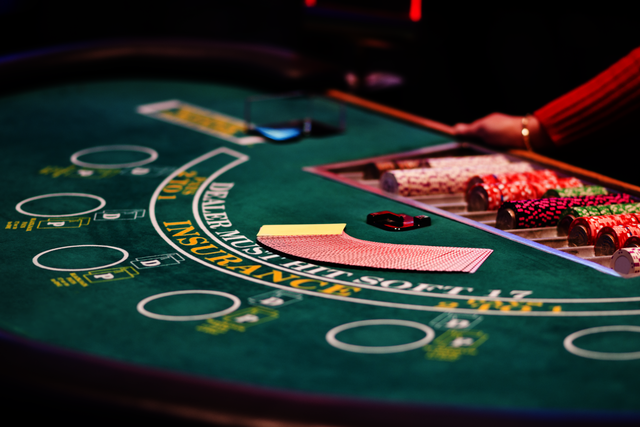 Small Modifications That Could have A huge impact On your Casino