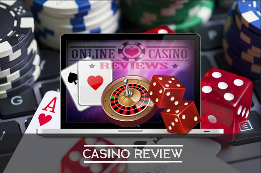 Interesting Regarding Online Gambling
