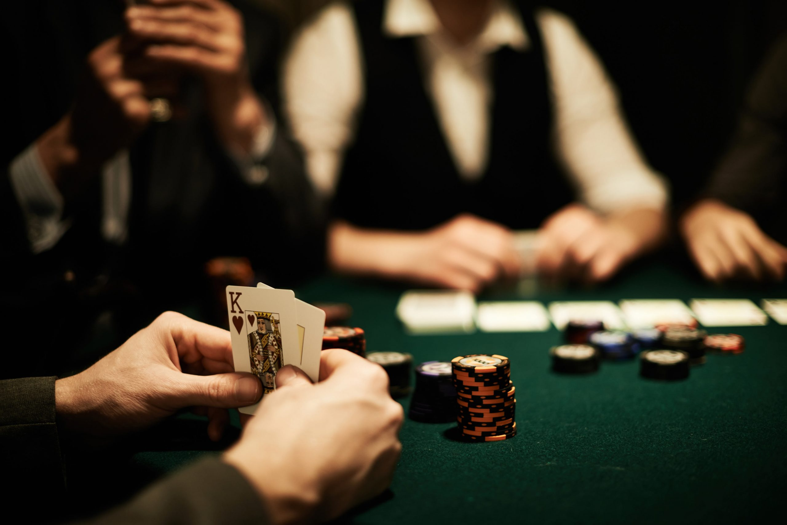 When Gambling Build Too Rapidly That's What Occurs