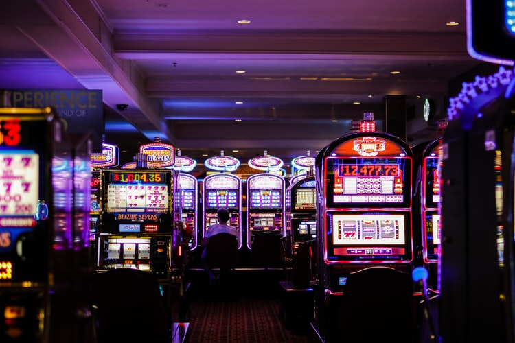 Indicators You Made An Excellent Influence On Slot