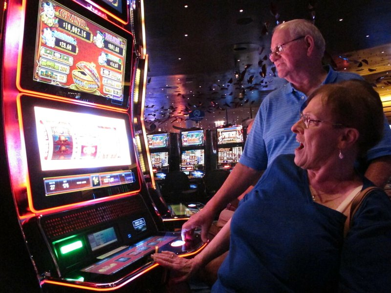 Learn How To Develop Your Casino Revenue