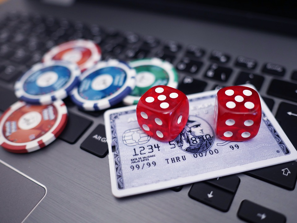 Realizing These 7 Secrets And Techniques Will Make Your Casino Look Superb