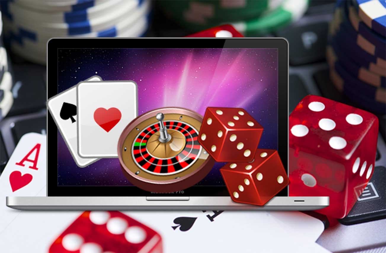 How to choose online slot?