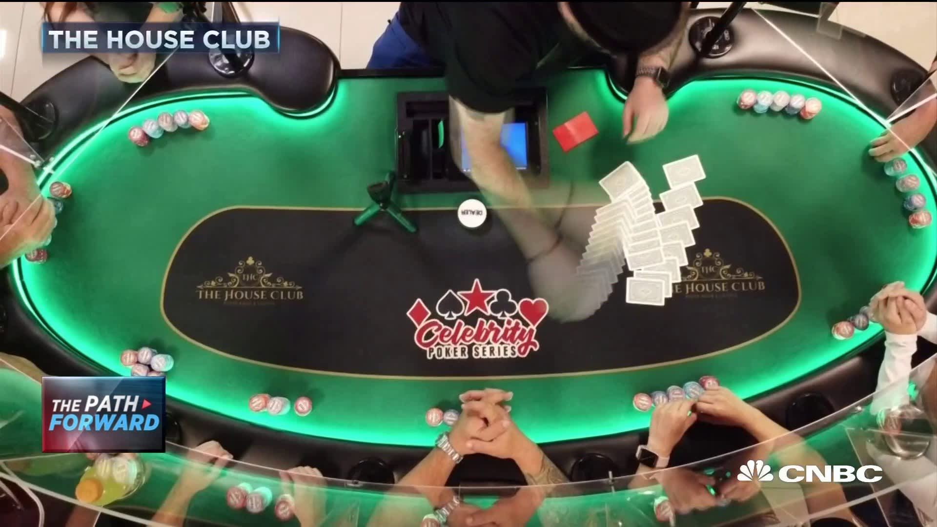 Unanswered Questions Into Online Casino Revealed
