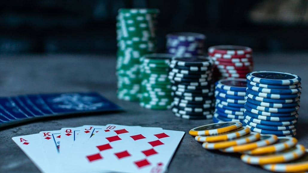 Heard Of The Nice Casino BS Concept? Here Is A Good Instance