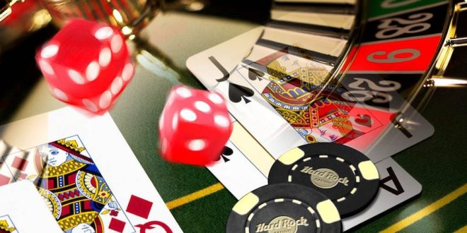 Confidential Data On Gambling That Solely The Experts