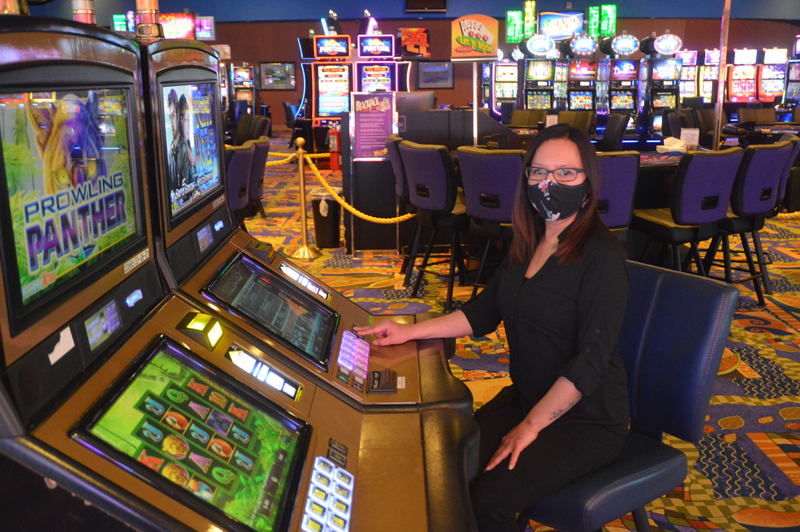 Unbiased Article Reveals Ten New Things About Gambling That No One Is Speaking